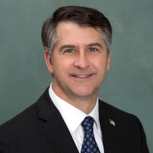 Racine Mayor John Dickert
