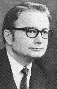 Former Gov. Patrick Lucey (Photo: WI Blue Book)