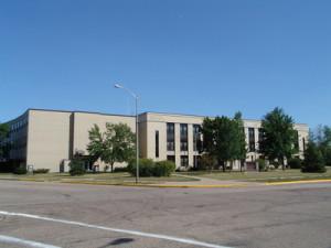 East Middle School in Wisconsin Rapids