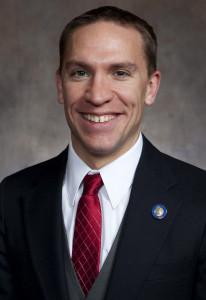 State Senator Chris Larson