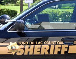 Fond du Lac Co. Sheriff