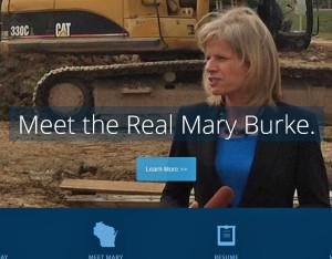 Maryburke.com