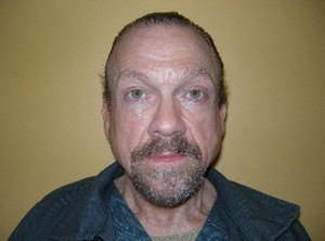 Steven Boron (Photo: Department of Corrections)