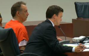 Steven Zelich appears in Walworth County court. (Photo: WRN)