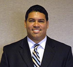 Dane County District Attorney Ishmael Ozanne
