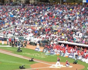 MLB's All-Star Home Run Derby