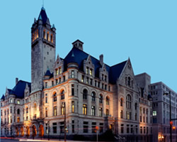 The Federal Courthouse building in Milwaukee (Photo: uscourts.gov)