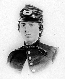 Alonzo Cushing (Photo: Wikipedia)