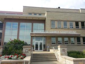 Waukesha County Courthouse (Photo: Andrew Beckett)