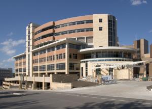 (File photo Childrens Hospital, Madison)