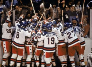 Bob Suter was part of the 1980 Miracle on Ice team.