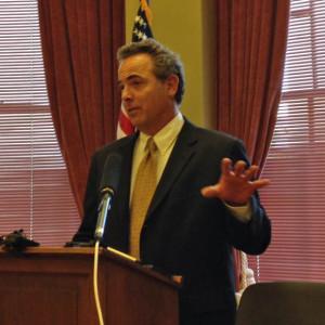 Sen. Jon Erpenbach (WRN file photo)