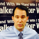 Gov. Scott Walker (WRN file photo)
