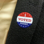 It's Primary Election Day in Wisconsin