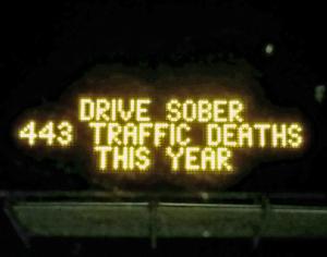 Wisconsin traffic deaths
