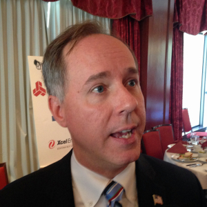 Speaker Robin Vos (WRN file photo)
