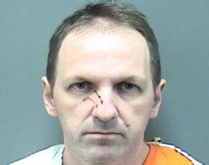 Christian Loga-Negru (Racine County Jail)