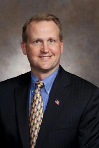 Representative Dean Knudson