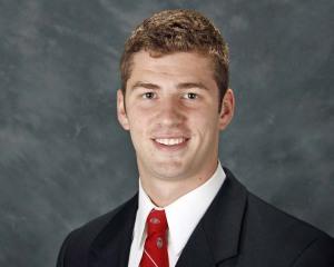 Tanner McEvoy