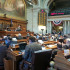 Assembly opens marathon floor session