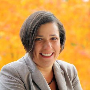 Sara Goldrick-Rab (PHOTO: University of Wisconsin)