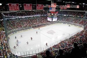 Kohl Center Ice 2