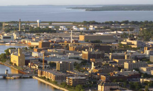 Green Bay (Photo: City of Green Bay)