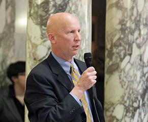 Duey Stroebel (Photo: Stroebel for Senate)