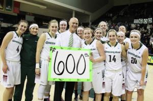Kevin Borseth reaches 600 wins - Photo-GreenBayPhoenix.com