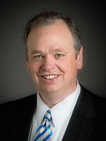 UW-Eau Claire Chancellor James Schmidt