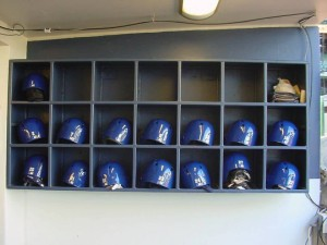 Brewer helmets