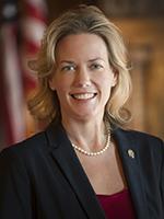 Rep. Samantha Kerkman (R-Salem)