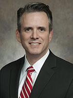 Rep. David Steffen (R-Howard)