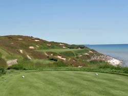 Whistling Straits - Site of the 2015 PGA Championship this August.
