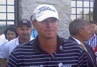Steve Stricker
