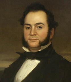 Isaac Walker (Photo: Wisconsin Historical Society)