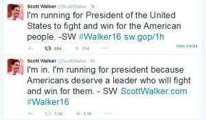WalkerTweets
