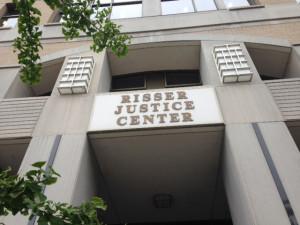 Risser Justice Center (Photo: Bob Hague)