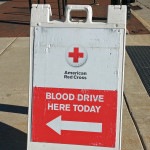 Red Cross faces 'severe blood shortage'