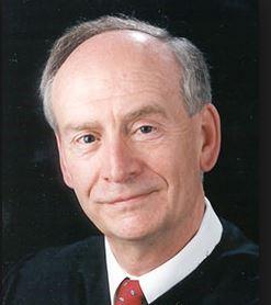 Justice N. Patrick Crooks