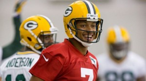 Brett Hundley - Photo Courtesy of FoxSports.com