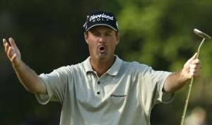 Jerry Kelly - Photo Courtesy of PGA Tour.com
