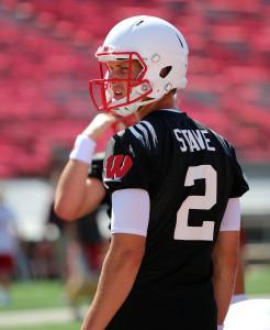 Joel Stave