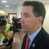 Walker wants special session on school safety