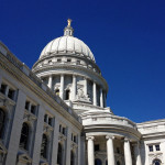 Wisconsin Capitol (WRN photo)