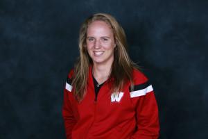 Goaltender Ann-Renee Desbiens