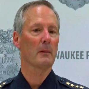 Chief Ed Flynn