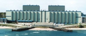 The Point Beach nuclear facility in Two Rivers, WI (Photo: NextEra Energy)