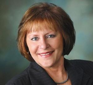 Rep. Kathy Bernier (R-Chippewa Falls)