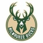 Milwaukee Bucks logo 11